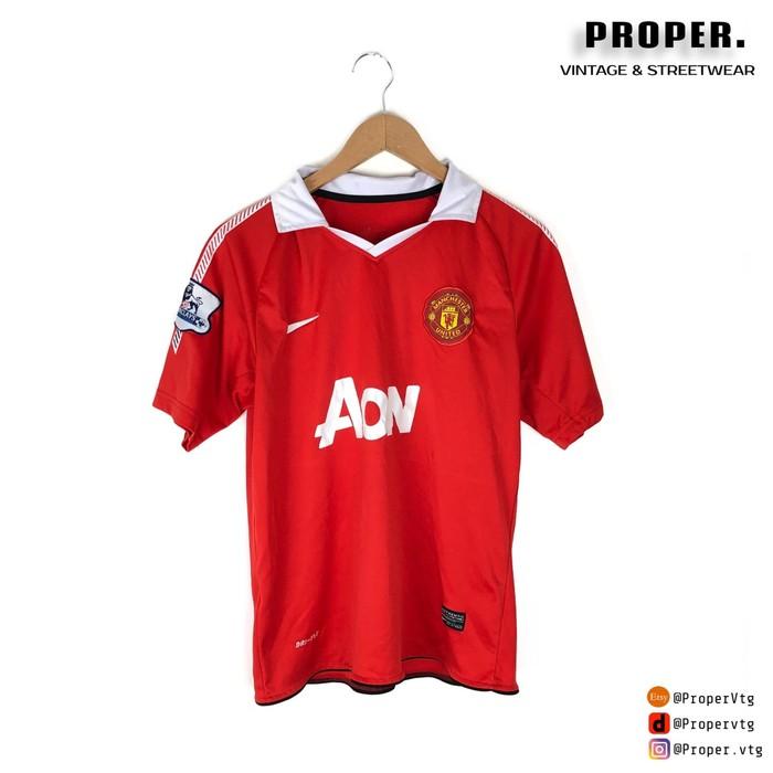 nike manchester united jersey nike kit 2010 2011 grailed manchester united jersey nike kit 2010 2011