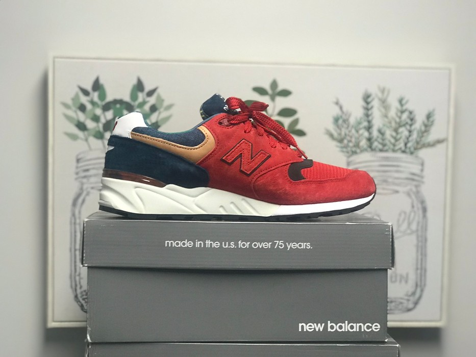 new balance 999 45