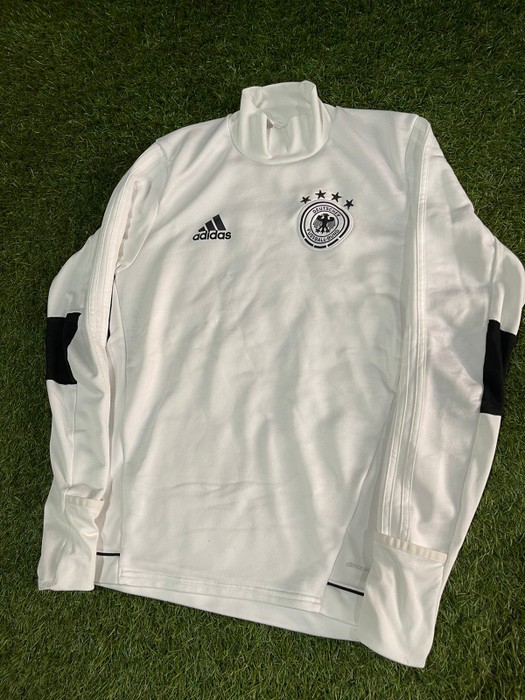 Adidas RARE GERMANY JERSEY LONG SLEEVE