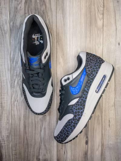 Men's Air Max 1 Safari from Nike | Grailed