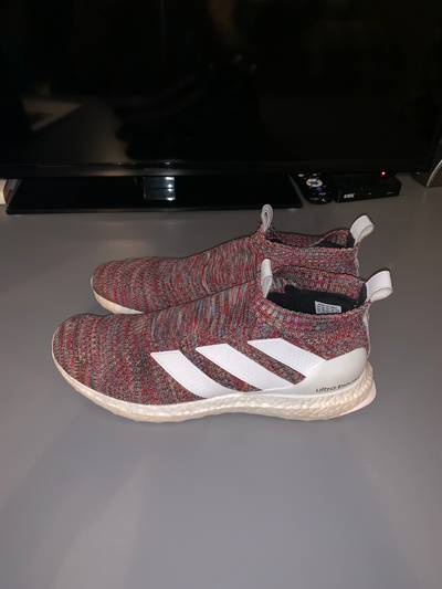 Kith x 16 Purecontrol UltraBoost COPA ACE