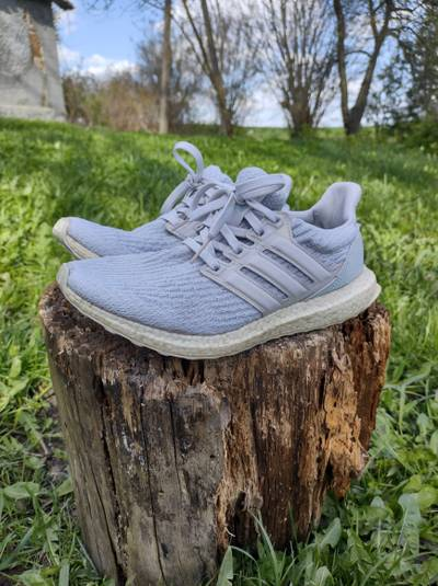 Parley x UltraBoost 3.0 Limited Icey Blue