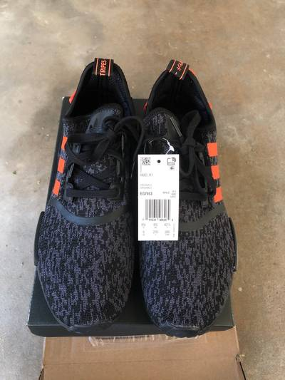 NMD_R1 'Pirate Solar Red'
