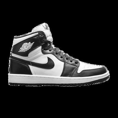 Air Jordan 1 Retro High OG Black/White Black White