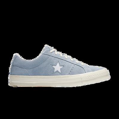 Men S Golf Le Fleur X One Star Ox Airway Blue From Converse Golf Wang Grailed