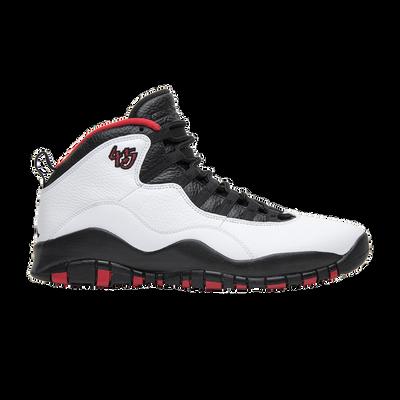 Air Jordan 10 Double Nickel