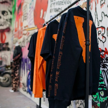 Vlone Clothing for Men | Grailed