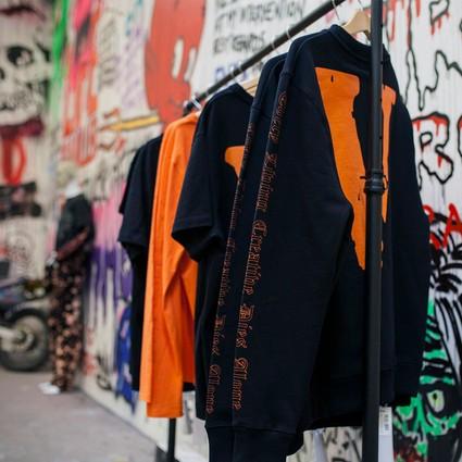 Vlone Clothing for Men | Grailed