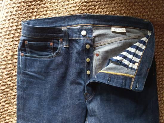 Mister Freedom Mister Freedom lot 64 denim jeans Size US 34 / EU 50