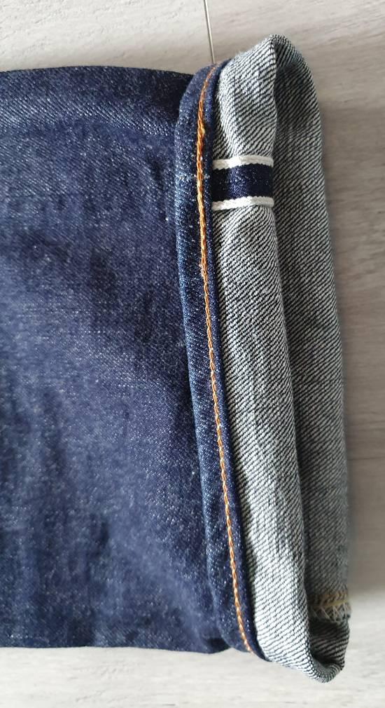 Full Count & Co. Full Count 1108 13.7oz Zimbabwe Cotton Size US 35 - 7