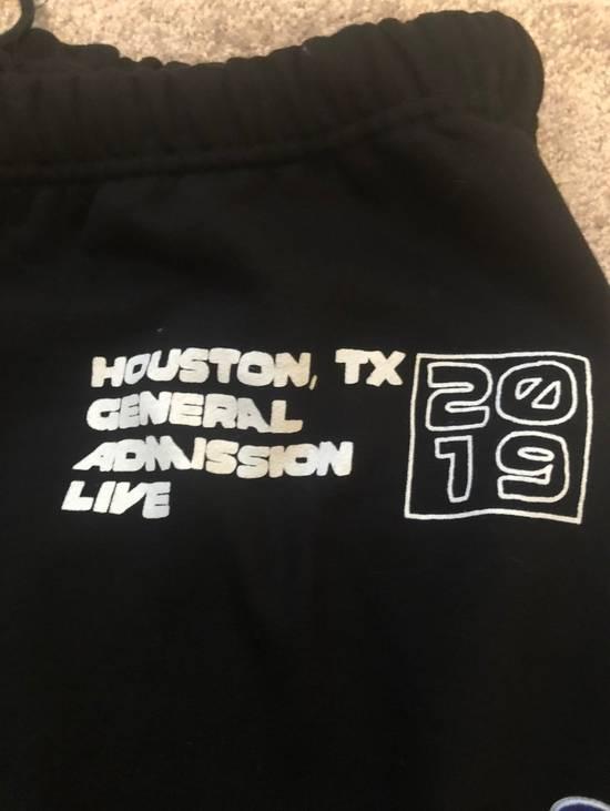 Travis Scott Astroworld 2019 Festival x Champion sweatpants Size US 36 / EU 52 - 3