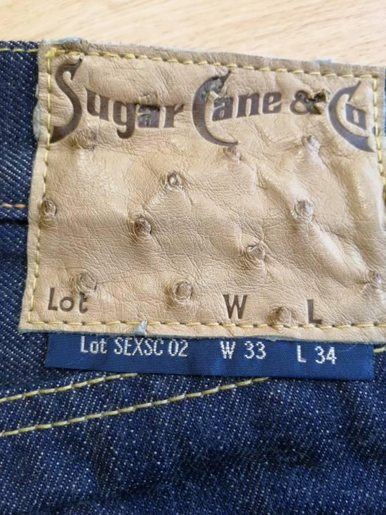 Sugar Cane Sugar Cane Star SEXSC 02 Size US 33