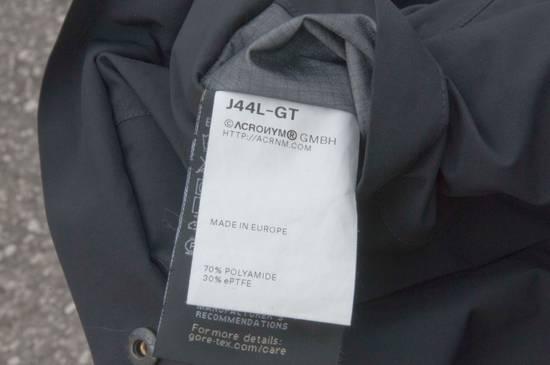 Acronym Acronym J44L-GT Size US L / EU 52-54 / 3 - 14