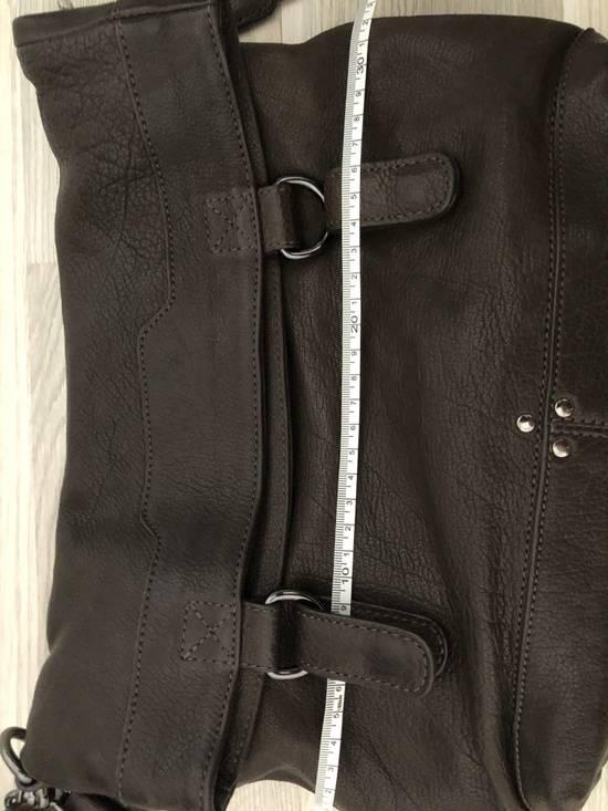 Jerome Dreyfuss Satchel Leather bag Size ONE SIZE - 3