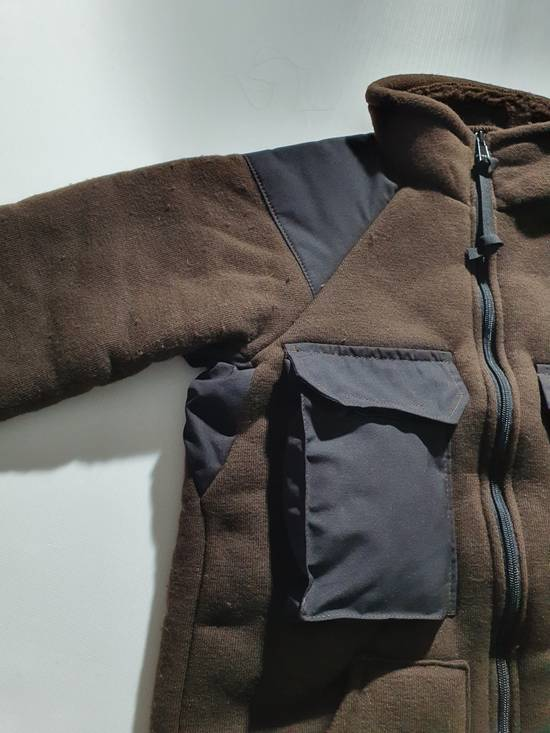Vintage Vintage Fleece Inside Winter Jacket Size US S / EU 44-46 / 1 - 7