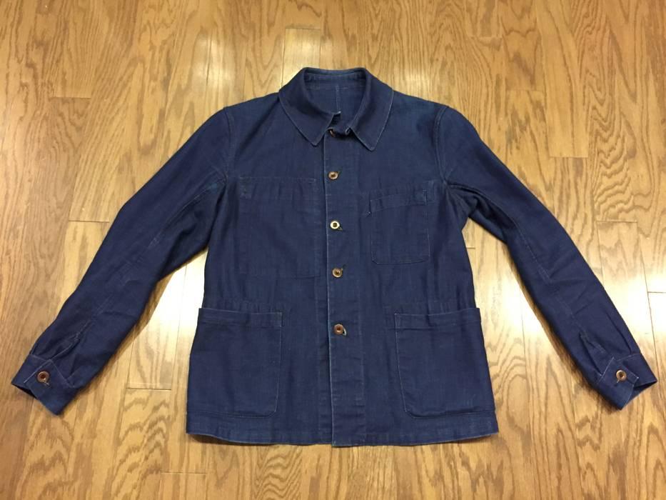Vests Metisse Jacket Size Veste Ouvrier For Freedom M Mister Sale AwTqx0nI
