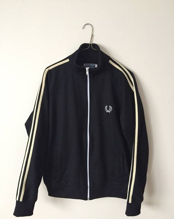 Vintage Fred Tracksuit Fred Perry Perry Rare Jacket ARqxxZB