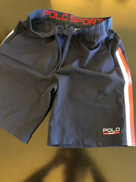 Australia 6dc9d Gym Polo Shorts B4178 sQhdtr