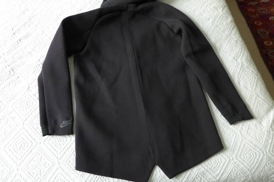 Nike M Tech Sale Grailed Fleece Parkas Size Parka For Black grCg71qWw