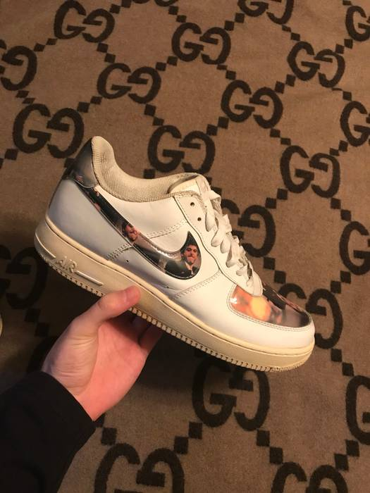 Force Sale Top Size Af1's Scarface Sneakers 1 9 Nike For Air 5 Low 1wERB7Wq