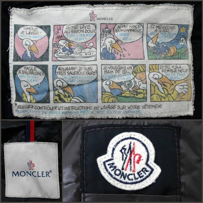 8ba0bb0cf Real Men's Moncler Size Auburn Down Xxl Authentic Coat nPPxOF