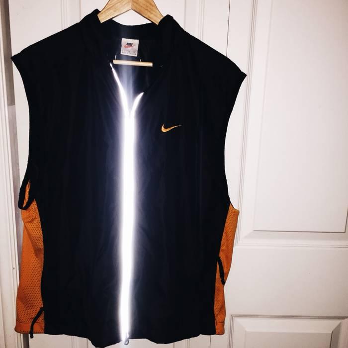 Vests Reflective Size For Sale Vest L Grailed Nike xqTdUn8Rw8