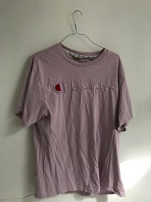 X Short Shirt Sleeve Xl Size Champion Weekday 6HBvtq