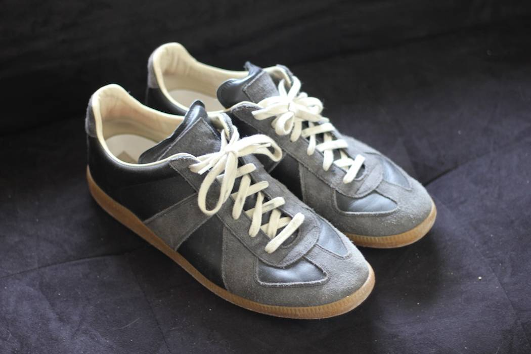 11 Maison Size Margiela For Sneakers Replica Top Sale Low OZPXkiuwTl