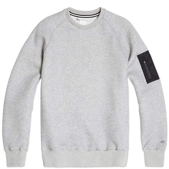 amp; Hoodies Size White Label Nsw Nike Sweatshirts For S Sweatshirt 04qpwT