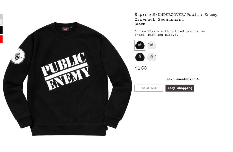 Printed Zqrzf7w Size 1 Undercover Sweatshirt FqIwg5S