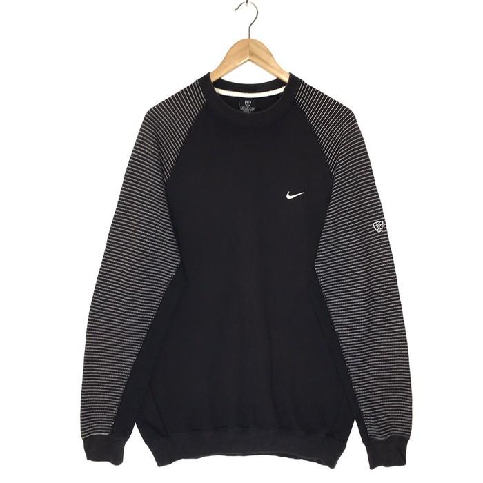 Nike Logo Size Sweatshirts Sweatshirt M Crewneck Small UUqx15rS