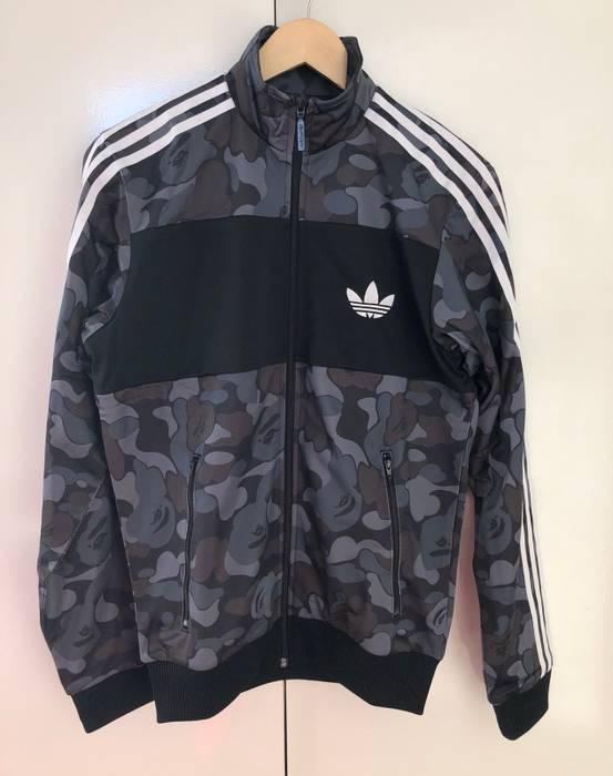 cebd0d61d0e89f A Ape Bathing Jacket Firebird Xs Adidas Size Light X w16dqxdZE