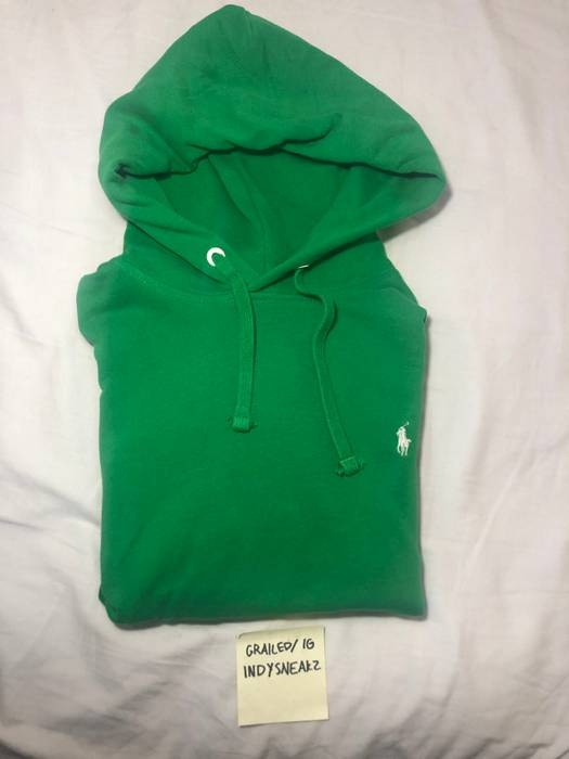 C5810 Code Performance Promo Hoodie Polo For Ralph Lauren 10881 f7b6gy