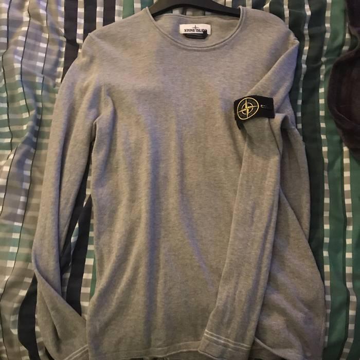 S Island Size Sweatshirt Sweatshirts Ss17 Stone xHq0Sn