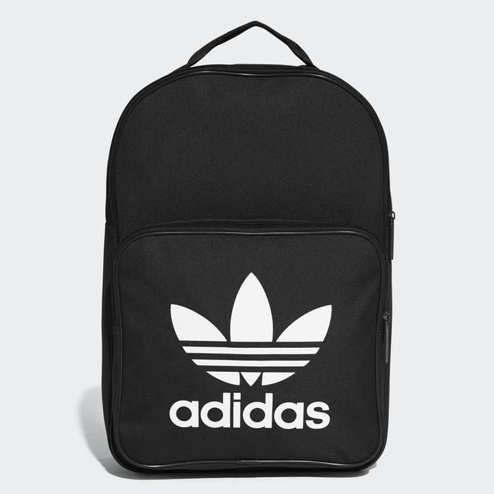 115d090df91c Adidas Originals Classic Trefoil Backpack Size one size - Bags ...