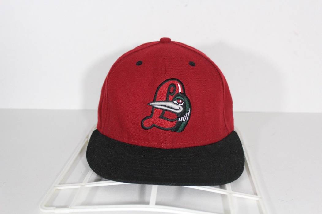New Era. NEW ERA Minor League Baseball Great Lake Loons Fitted Hat ... 420efafea7f