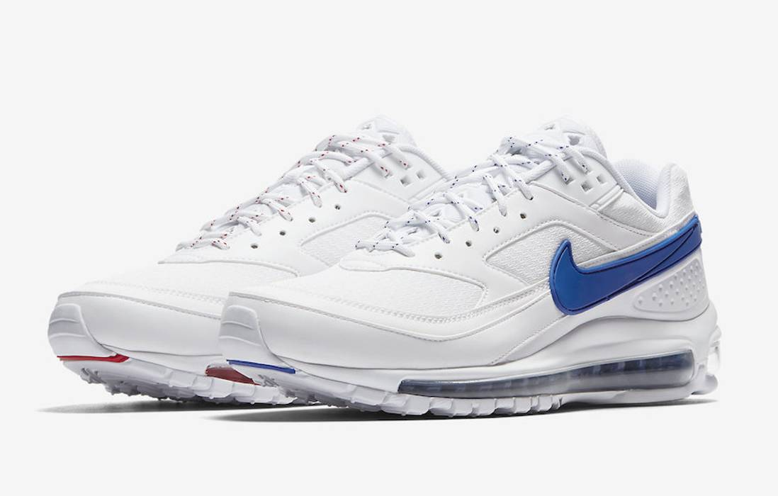 lowest price 224f7 16f64 Nike SKEPTA X NIKE AIR MAX 97BW Size US 9  EU 42