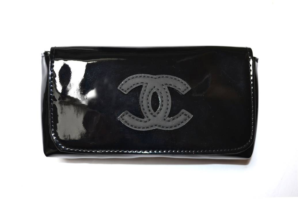 997cd3e8df29 Chanel. FREE SHIPPING NEW Chanel Bum Bag Fanny Pack Belt Bag VIP Gift Black  PVC Authentic. Size  ONE SIZE