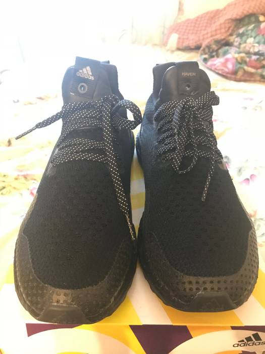 check out 7f039 8b79e Adidas Adidas Consortium X Haven Uncaged Ultraboost Size 9.5 - Low .