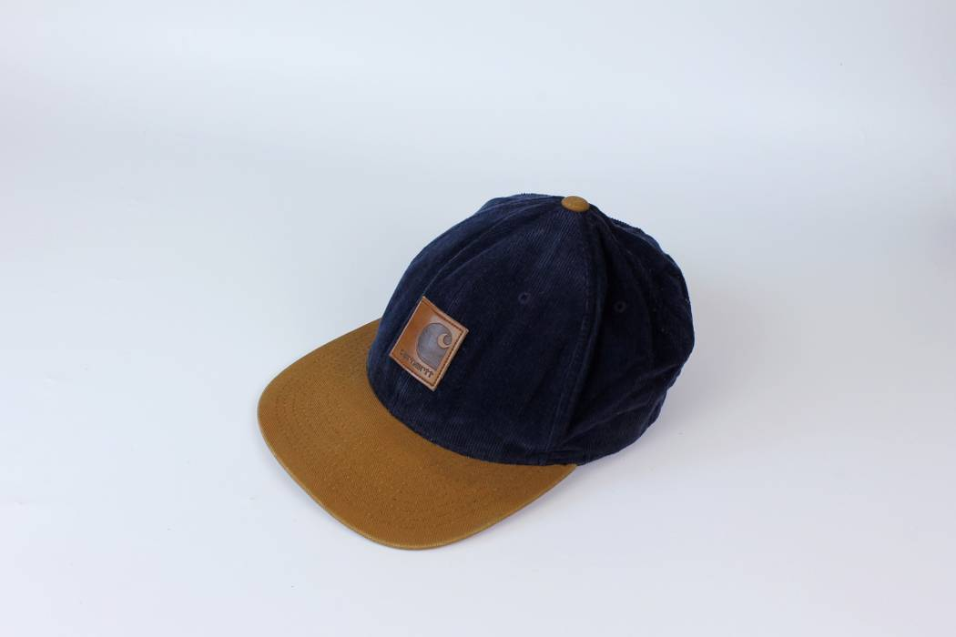 d25eed0e855 Vintage Carhartt Gibson Starter Cap Vintage Size one size - Hats for ...