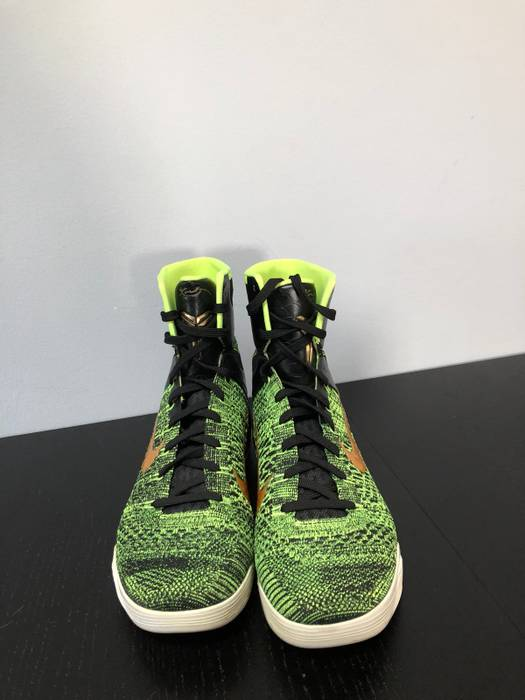 7c3fe07d0ae9 Nike Kobe 9 Victory Size 9 - Hi-Top Sneakers for Sale - Grailed