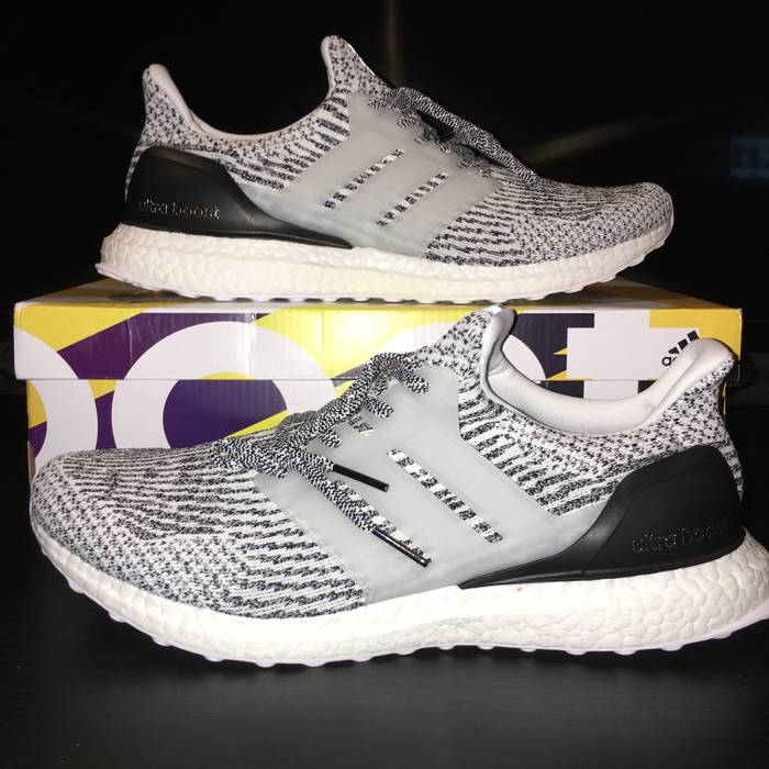 Adidas Ultra Boost Zebra Oreo S80636 Size 12 - Low-Top Sneakers for ... 745108c9ae1bd