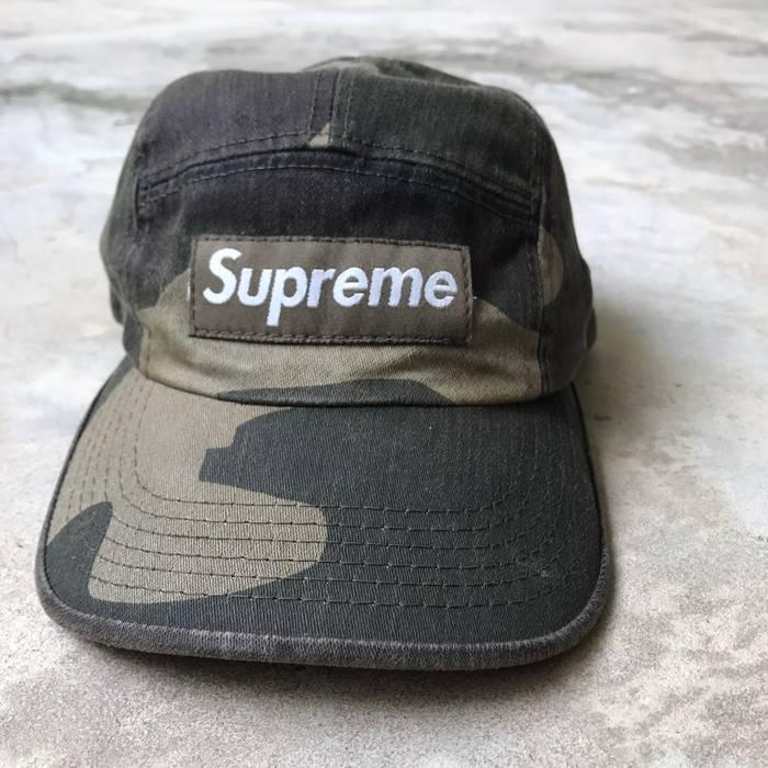 dec35b8c1a2 Supreme Vintage Supreme Cap 5panel Cap Size one size - Hats for Sale ...