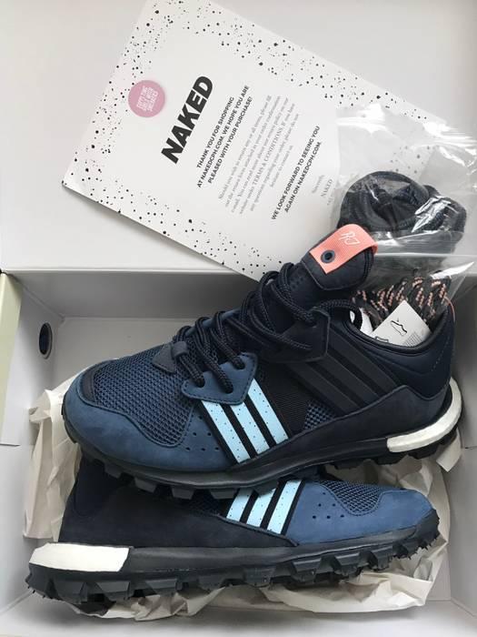 quality design ed1a9 9e886 Adidas Adidas Kith Response Trail Size US 6.5   EU 39-40