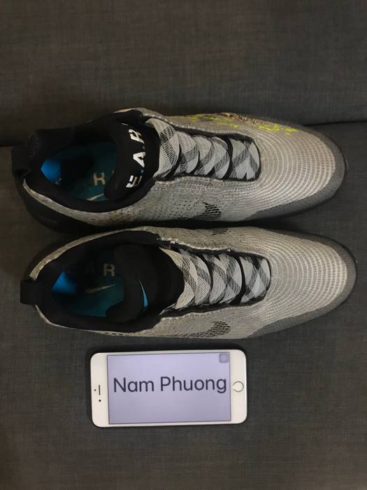 e5119b5146f4 Nike Nike Hyperadapt 1.0 Size 9.5 - Low-Top Sneakers for Sale - Grailed