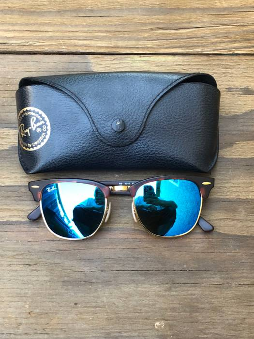ca3180b405 RayBan Ray Ban Club Master Size one size - Glasses for Sale - Grailed