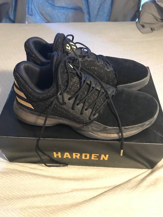 """Adidas Adidas Harden Vol. 1 """"Imma Be a Star"""" Size 9 - Low-Top ... 4004d28b7"""