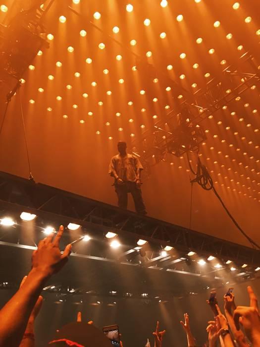 Kanye West Saint Pablo Tour Merch Kim Kardashian Tennis Longsleeve