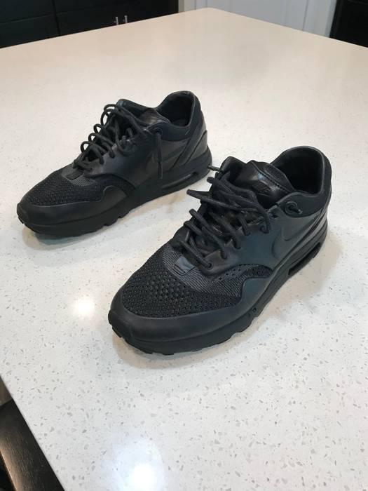 3b5b7404f739 ... Nike Nike Air Max 1 Ultra 2.0 Flyknit 923005 001 Arthur Huang x NikeLab  Size US ...