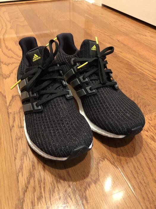 00598376f2d0 Adidas Ultra Boost  3M  5th Anniversary 4.0 LTD Size 10.5 - Low-Top ...
